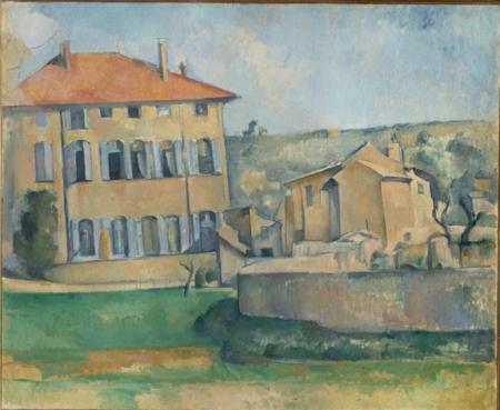 Dům v Aix-en-Provence