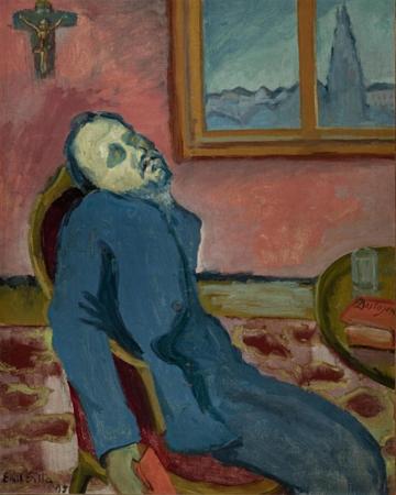 Čtenář Dostojevského